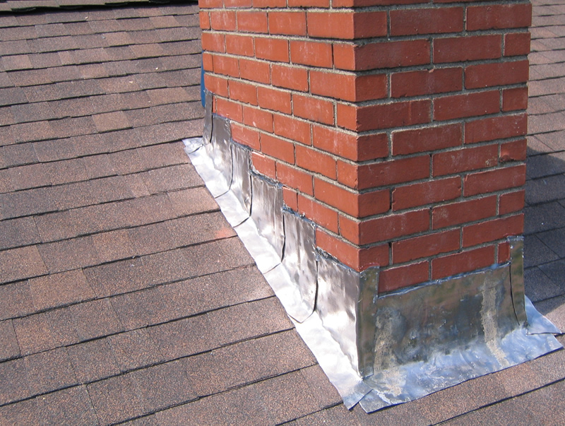 Roof Flashing Repairs And Maintenance Lj Roofing