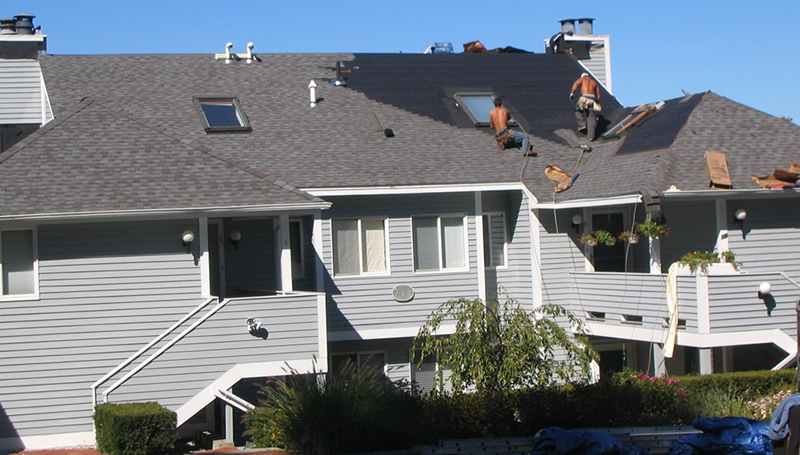 Personal Service on Every Project & About LJ Construction u0026 Roofing - Dudley MA memphite.com