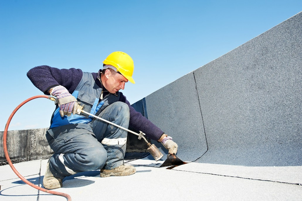 TPO Roofing For Your Central Mass Business
