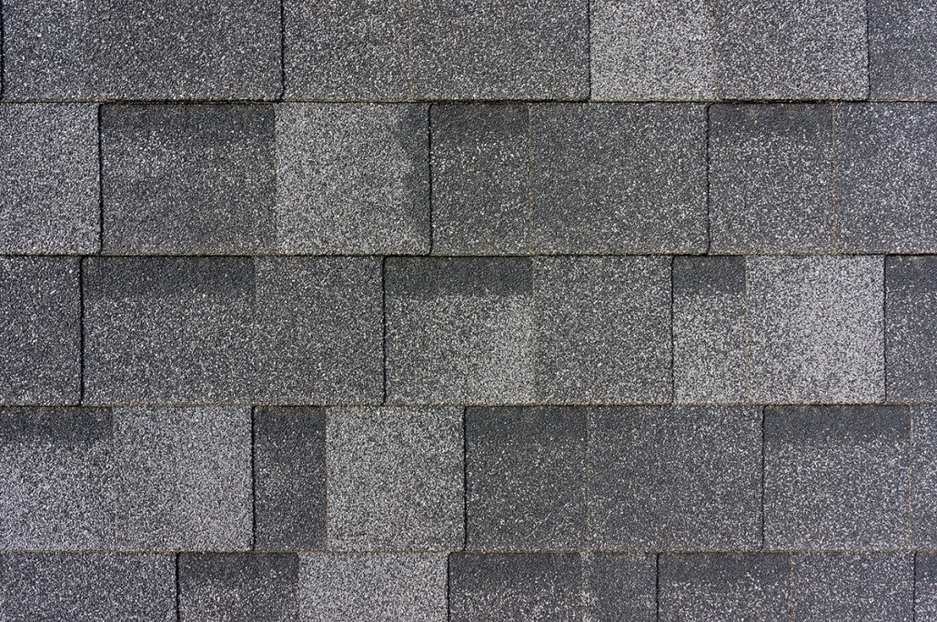 how to start a 3 tab shingle roof